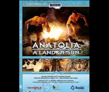Anatolia: A land of Sun