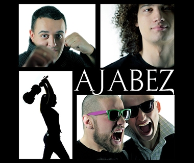 Ajabez - Music for live shows