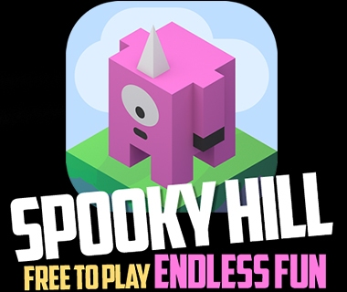 Spooky Hill